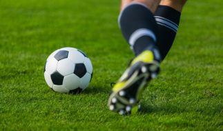 Die Partien beim DFB-Pokal 2018/2019 im TV und Live-Stream. (Foto)