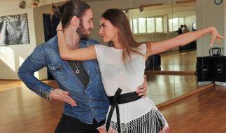 """Gil Ofarim und Ekat gewannen die letzte """"Let's Dance""""-Staffel. (Foto)"""
