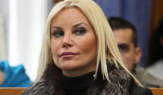Tatjana Gsell musste das Dschungelcamp an Tag 11 verlassen. (Foto)