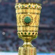Eintracht Frankfurt und FC Schalke gelingt Sprung ins Pokal-Halbfinale (Foto)