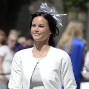 DIESE Trennung muss Prinzessin Sofia jetzt verkraften (Foto)