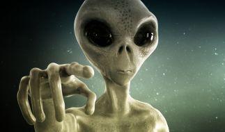 Halten die USA Alien-Material zurück? (Foto)