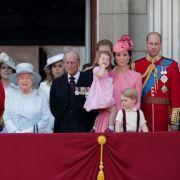 Sicherheitslücke! Warum die Royals in Lebensgefahr schweben (Foto)