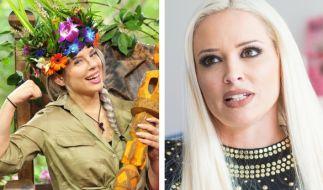Versöhnen sich Jenny Frankhauser und Daniela Katzenberger wieder? (Foto)