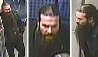 In einer Münchener S-Bahn attackierte ein Mann einen Reisenden. (Foto)