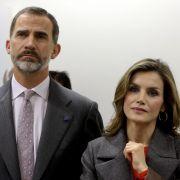 Krebs-Diagnose! Spanische Königin mit traurigem Geständnis (Foto)