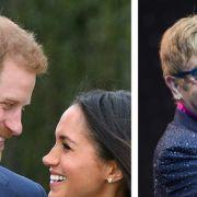 Sensation! Er soll auf Prinz Harrys Hochzeit singen (Foto)