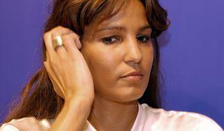 Naddel ärgert sich über ein angebliches Interview. (Foto)