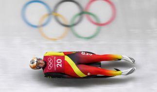 Die Olympischen Winterspiele 2018 finden vom 9. bis zum 25. Februar statt. (Foto)