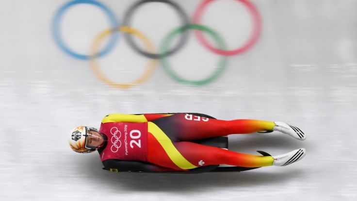 Die Olympischen Winterspiele 2018 finden vom 9. bis zum 25. Februar statt.