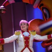 GroKo wird zum Karneval in Mainz (Foto)