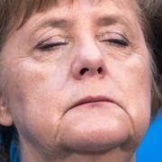 Widerstand gegen Merkel! Wird die Kanzlerin jetzt abgesägt? (Foto)