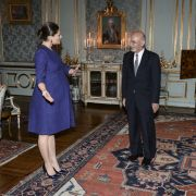 Baby-News! Ist Prinzessin Victoria wieder schwanger? (Foto)