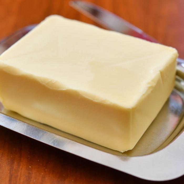 Hersteller warnt! DIESE Butter sollten Sie nicht essen (Foto)