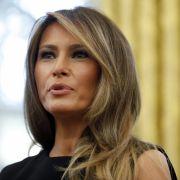 Geschockt! SO denkt ihr Ex-Freund über die First Lady (Foto)