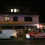 8 Schwerverletzte! Grillabend im Keller endet im Krankenhaus (Foto)