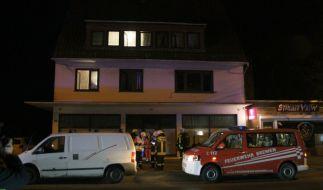 In Bremen mussten acht Menschen mit Kohlenmonoxidvergiftung in Krankenhäuser gebracht werden. (Foto)