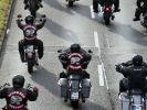Stecken Rocker hinter dem brutalen Überfall auf eine Düsseldorfer Pizzeria? (Foto)