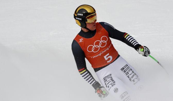 Ski alpin Ergebnisse Olympia 2018