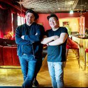 Tim Mälzer und The Duc Ngo brutzeln sich um die Welt (Foto)