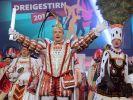 Karneval in Köln 2018 als ARD-Wiederholung