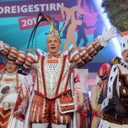 Kölle Alaaf! Kölner Prunksitzung mit starken Gästen (Foto)