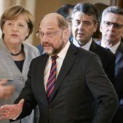 Stunk, Lug und Trug! SPD und CDU am politischen Tiefpunkt (Foto)
