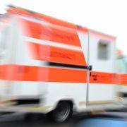 Von Traktor erfasst - Frau stirbt bei Faschingsumzug (Foto)