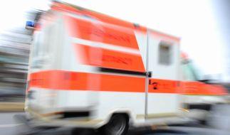 Beim Faschingsumzug in Waidhofen wurde eine Frau von einem Traktor überrollt. (Foto)
