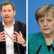 Angela Merkel verhöhnt! Fast wäre die SPD ins Kanzleramt gezogen (Foto)