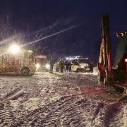 71 Insassen tot - Russische Ermittler finden Flugschreiber (Foto)