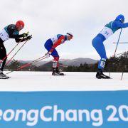 8. Olympia-Gold für NorwegerinMarit Björgen (Foto)