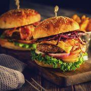 DIESES Fast Food ist gesund für Sie! (Foto)
