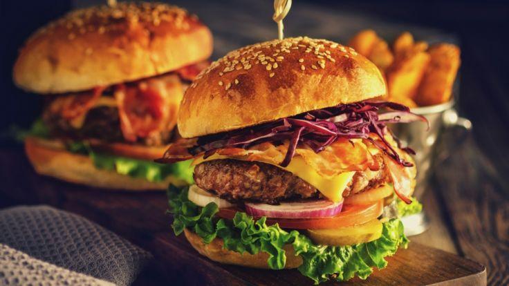 Ist Fast Food wirklich so ungesund, wie Ernährungsapostel uns weismachen wollen?