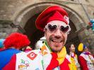 Florian Silbereisen war schon immer ein Karnevals-Freund. Hier 2015 in Köln. (Foto)