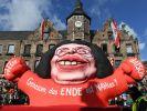 Umfrage-Klatsche für SPD