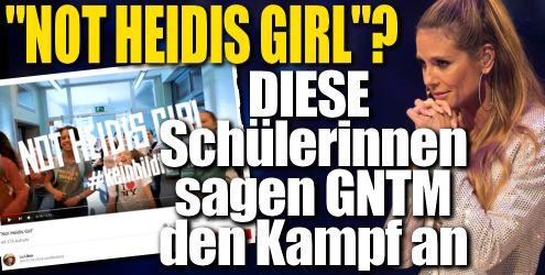 Heidi-Klum-Song
