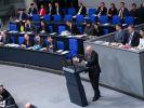 SPD-Chaos