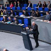 SPD im Dauerstreit! So könnte die neue Bundesregierung aussehen (Foto)