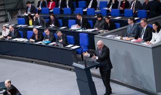 Wer wird welchen Ministerposten übernehmen? Die SPD streitet weiter. (Foto)