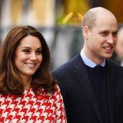 Bei Mädchen oder Jungen - SO soll das Royal-Baby heißen (Foto)