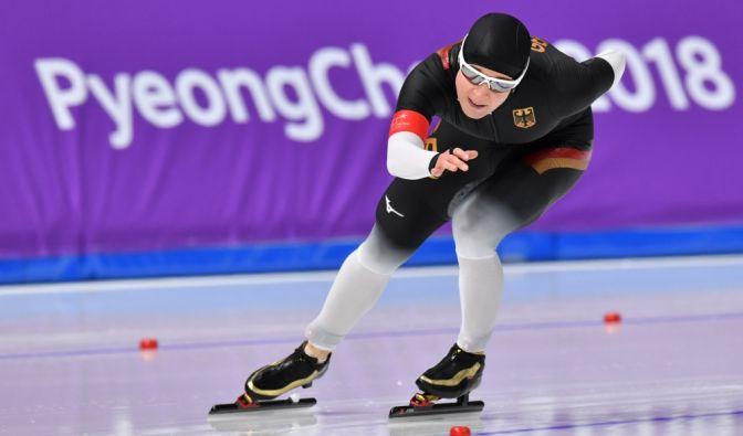 Eisschnelllauf Ergebnisse Olympia 2018
