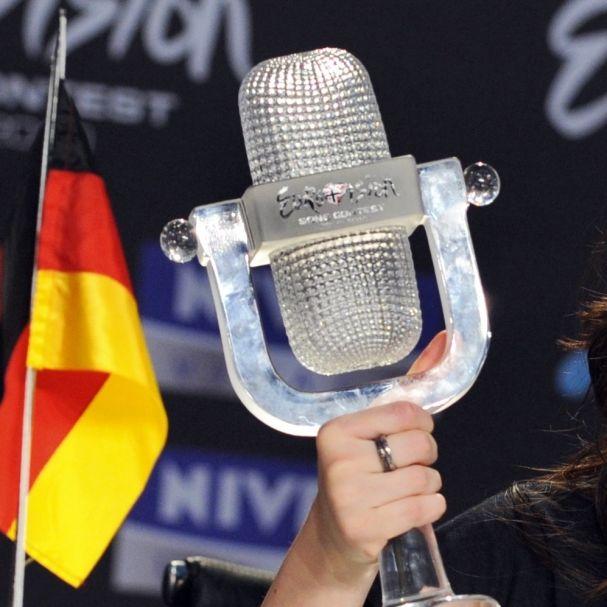 Songs vorab hören! DIESE Sänger wollen zum Eurovision Song Contest (Foto)