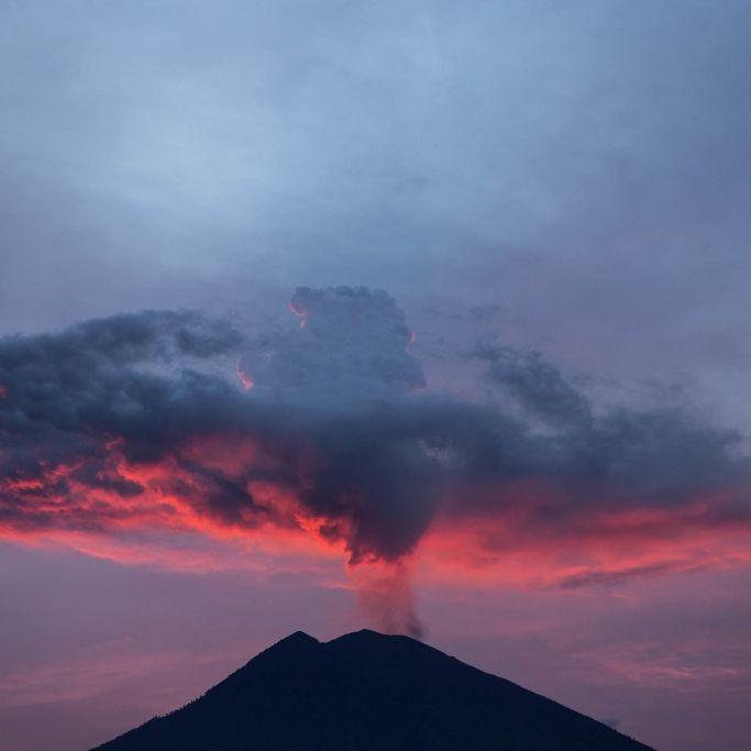 Magma-Bombe! 100 Millionen Menschenleben in Gefahr (Foto)