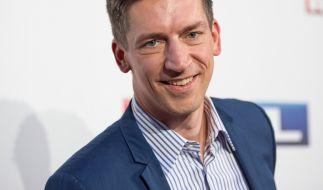 Steffen Hallaschka Krank