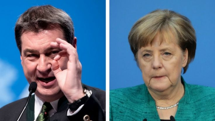 Söder will schärferes Profil für Union