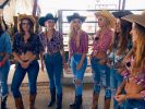 """Für die """"Bachelor""""-Ladies ging es in Folge sechs nach Texas. (Foto)"""