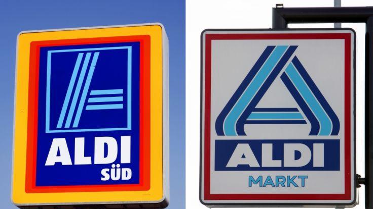 Aldi Nord und Aldi Süd rücken enger zusammen