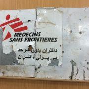 Nach Sex-Skandal bei Oxfam - 24 Missbrauchsfälle bei Ärzte ohne Grenzen (Foto)