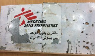 """Auch bei """"Ärzte ohne Grenzen"""" sind Fälle von sexuellem Missbrauch bekannt geworden. (Foto)"""